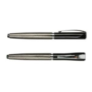 Copper colour texture pen - ST-PP-037