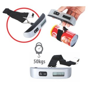 Digittal luggage scale, modern design, good for travellers, good for customer's gifts, corporate gifts, loyalty gifts. Malaysia best supplier