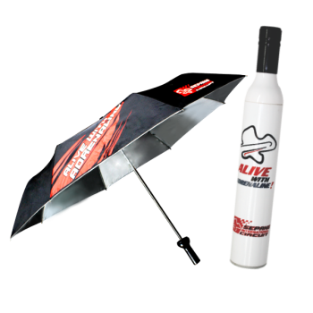 Wine bottle umbrella, special 21inch umbrella, bottle umbrella