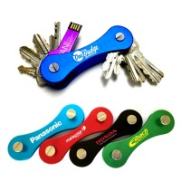 Smart Key Holder 2