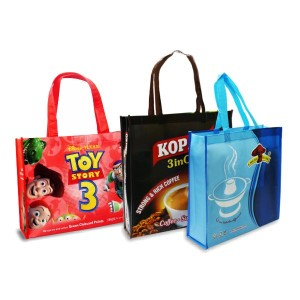 Non Woven Bag Full Colours