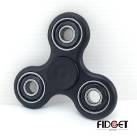 Black Spinner Main