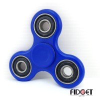Blue Spinner Main