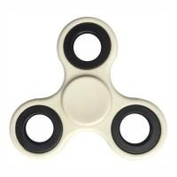 Fidget Spinner-White