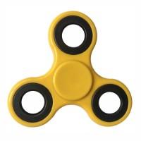 Fidget Spinner-Yellow