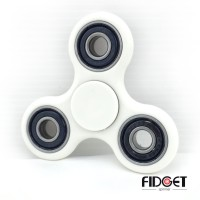 White Spinner Main
