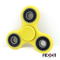 Yellow Spinner Main