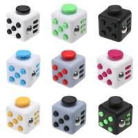 Fidge Cube - Series
