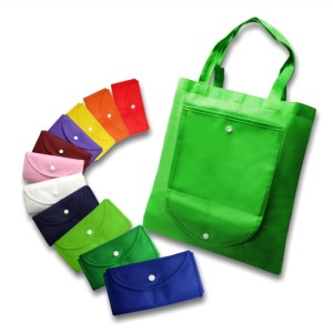 Foldable Non Woven Bag - EPR-FNB128