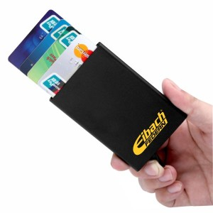 RFID card blocking card holder Malaysia