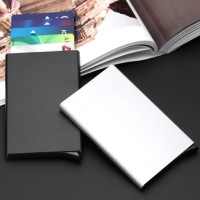 RFID Protection Card Holder-3