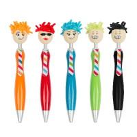 Mop Topper Plastic Pen