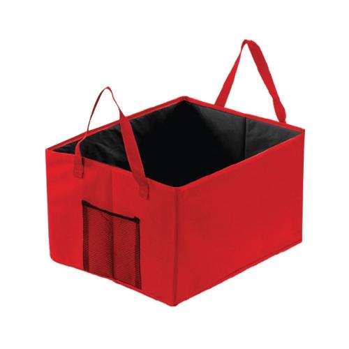 Car Boot Organiser - Red Malaysia
