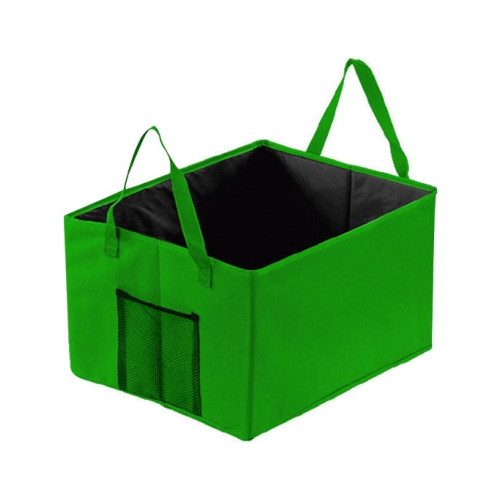 Car Boot Organiser - Green Malaysia