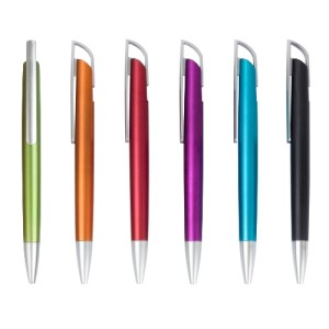 Metallic Tip Ball Pen – ST-PP-013