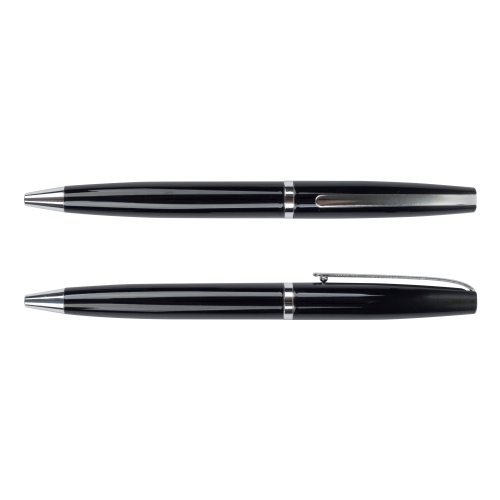 Black promotion metal pen – ST-PP-033