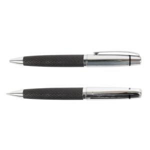 PU texture metal pen – ST-PP-038