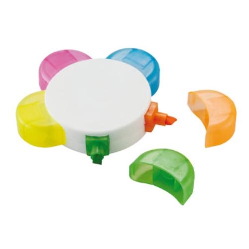 Flower shape highlighter – ST-PP-053