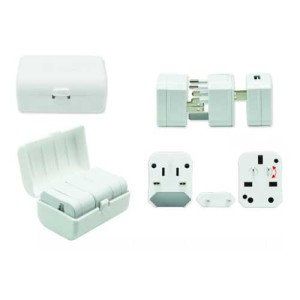 international travel adaptor | TA-006