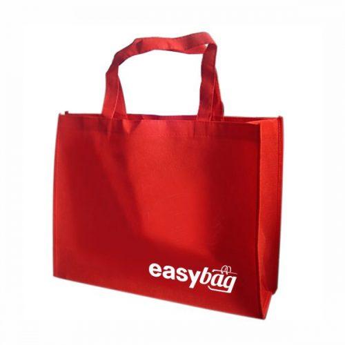 Non-Woven Bag A3 Red