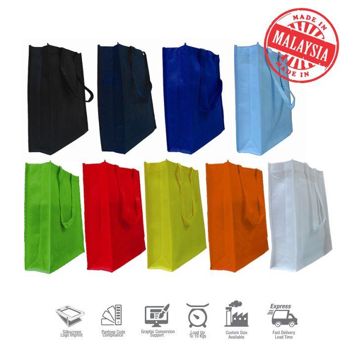Non Woven Bag-A4 Size Main