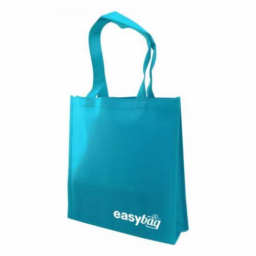 Non-Woven Bag A4 Size – Turqoise