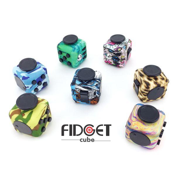 Fidget Cube Main2