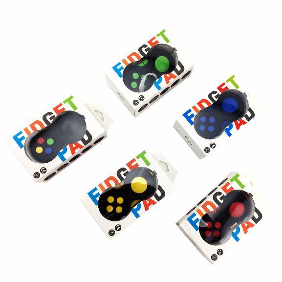 Fidget Pad Malaysia - Box