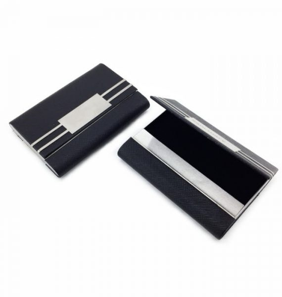 Double Sided Card Holder