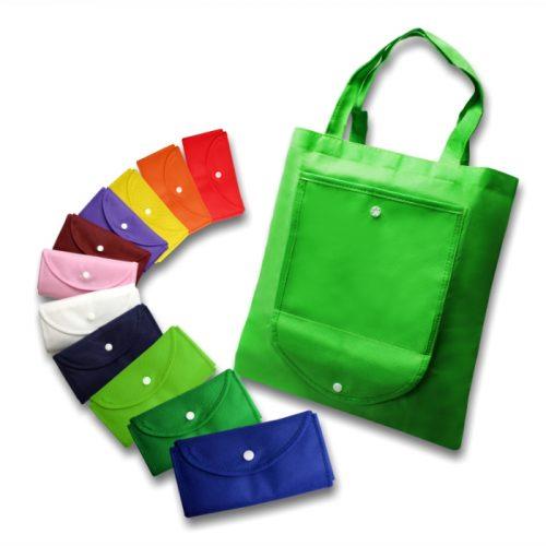 Foldable Non Woven Bag – EPR-FNB128