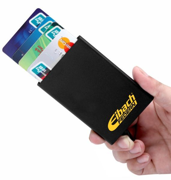 RFID Protection Card Holder-1