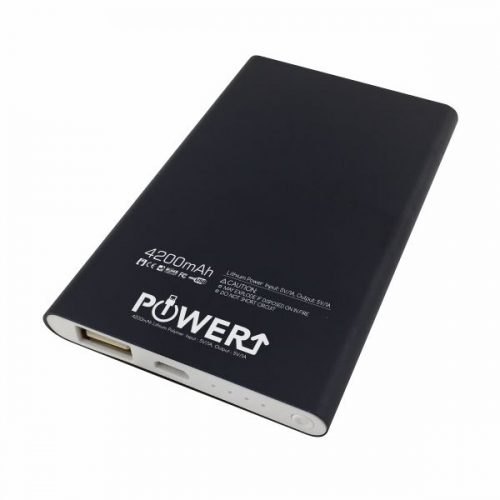 Power Bank 4200mAh-Main