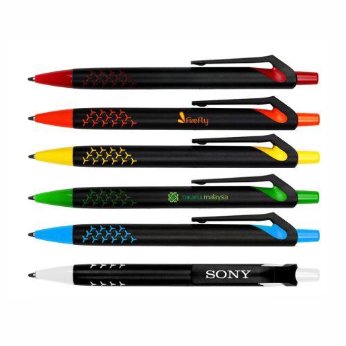 Spark Ball Pen