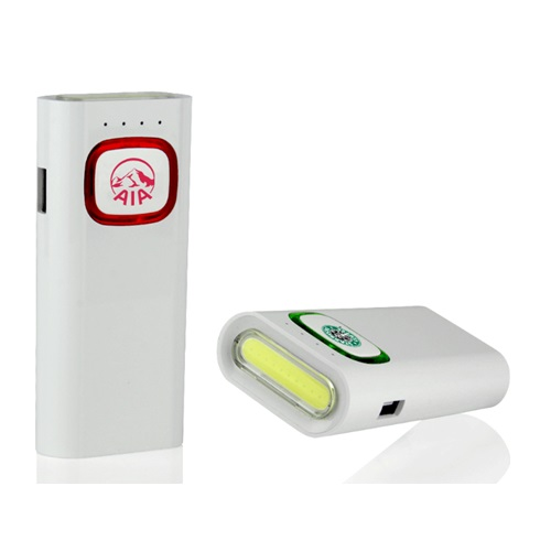 Power Bank 4400 mAh . Glow . PWB-G4 1