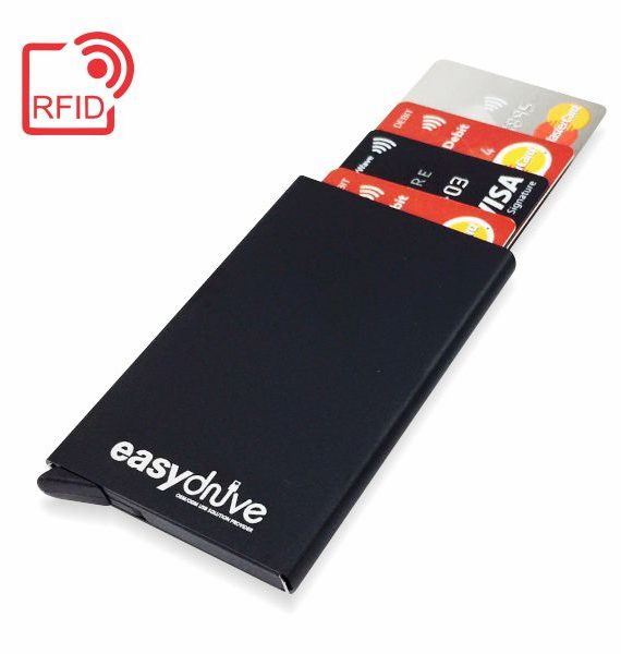 RFID Card Holder – Main