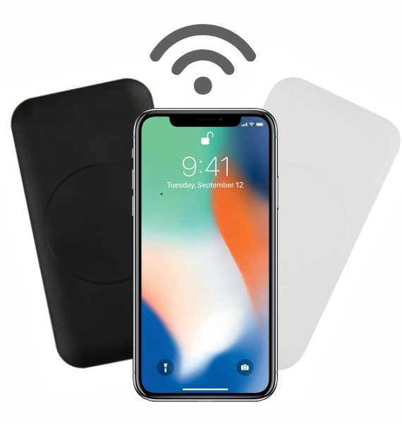 Wireless Charging Pad- Main