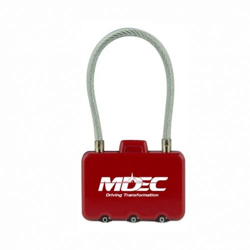 Luggage Lock TODD – 1