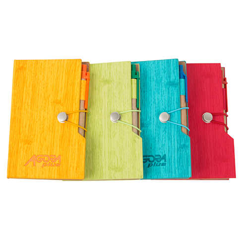3 in 1 Notebook – 658-4