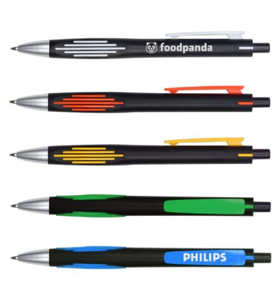 Vector Ball Pen 1