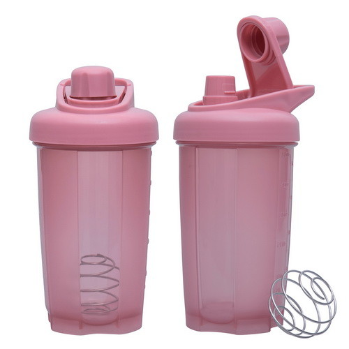 Pink colour food grade shaker supplier Malaysia.
