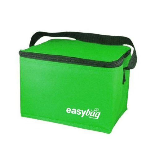 cooler bag green colour