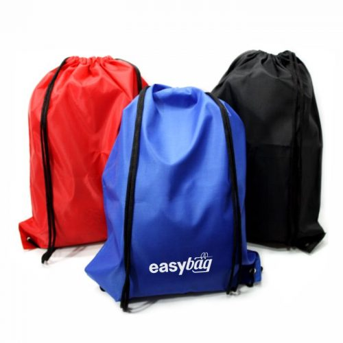Drawstring Bag- Main