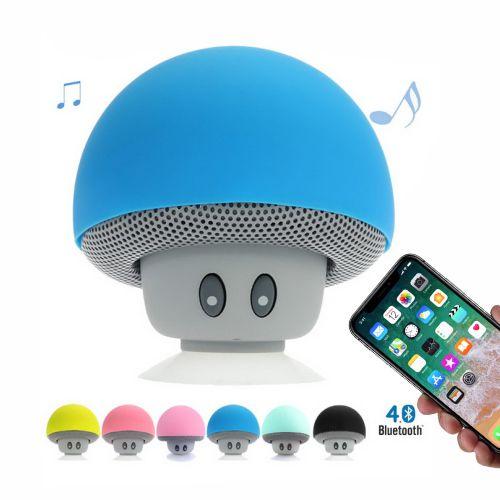 Mushroom Speaker Main-1