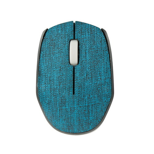 Wireless Mouse Fabric -1