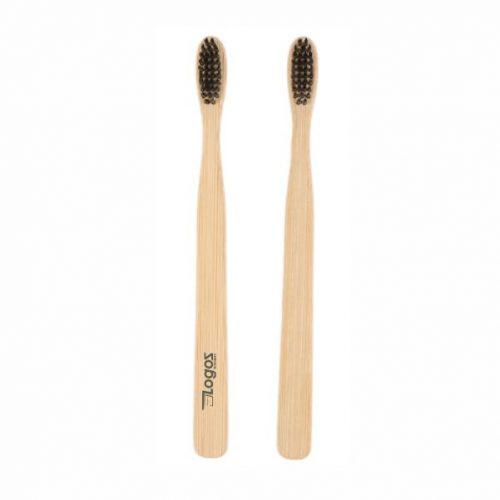 Bamboo Toothbrush-2