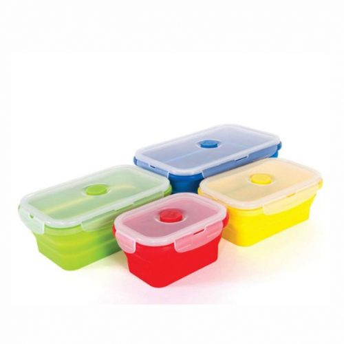 Collapsible Food Container Malaysia- Sample