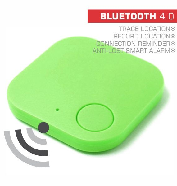 Bluetooth Tracker Square 7