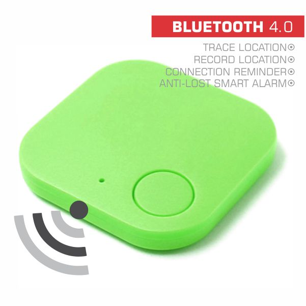 Bluetooth Key Tracker